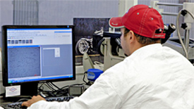 Research and Development for Surface Engineering